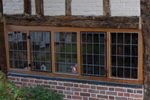 Handmade Wooden Windows and Joinery